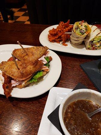sprecher s restaurant pub wisconsin dells restaurant reviews rh tripadvisor com