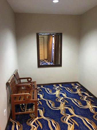 Malibest Resort: 412 Room