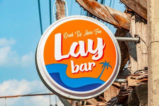 Lay Bar