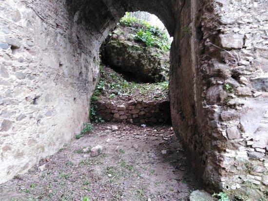 Bastioni Dell'Arco di Rosia