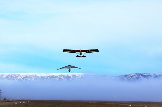 Queenstown Hang Gliding