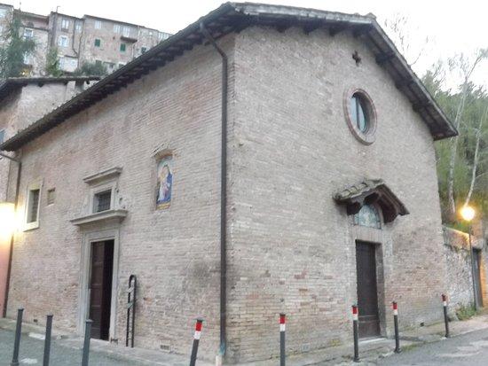 Chiesa SS. Sebastiano e Rocco