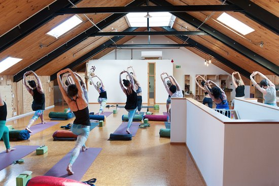 Raglan Yoga Loft