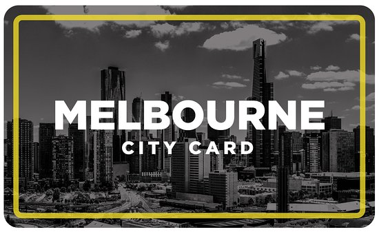 ‪Melbourne City Card‬