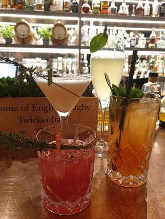 Coolest cocktails!