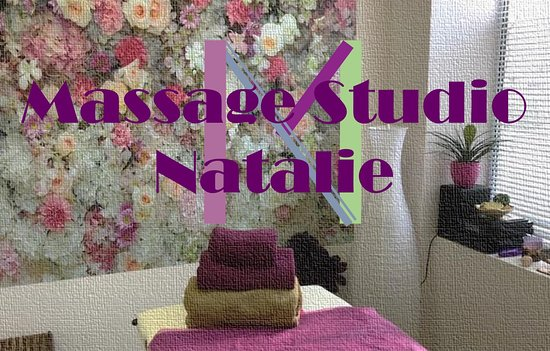 Massage Studio Natalie
