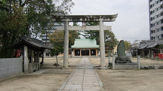 Anumi Shrine
