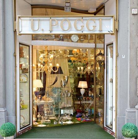 Ugo Poggi Firenze
