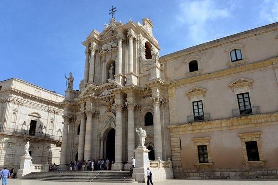 Driver Guide Sicily