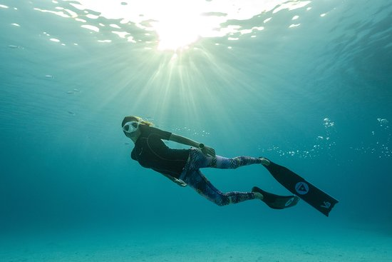 Freedive Menorca