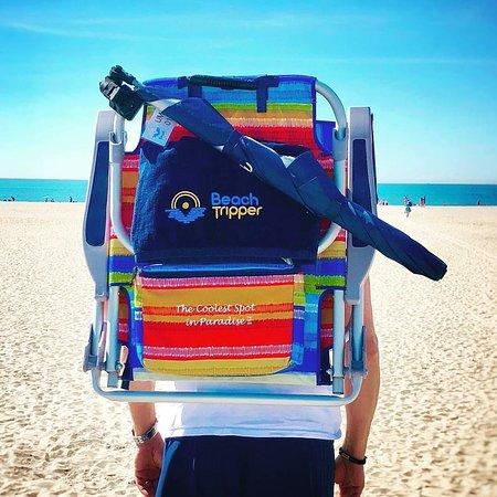 Beach Tripper