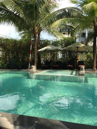 Lovely stay in La Seista Resort.