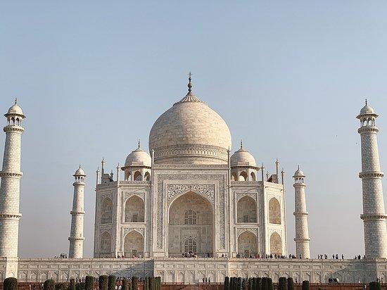 India Dream Tour
