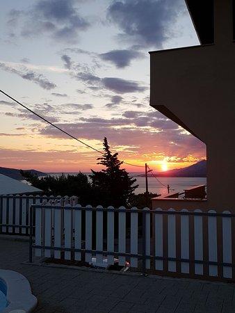 Rovanjska, Croatia: Villa Seasunset Croatia