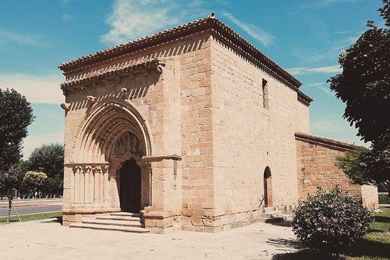 """Centro del Romanico """"Rioja Romanica"""""""