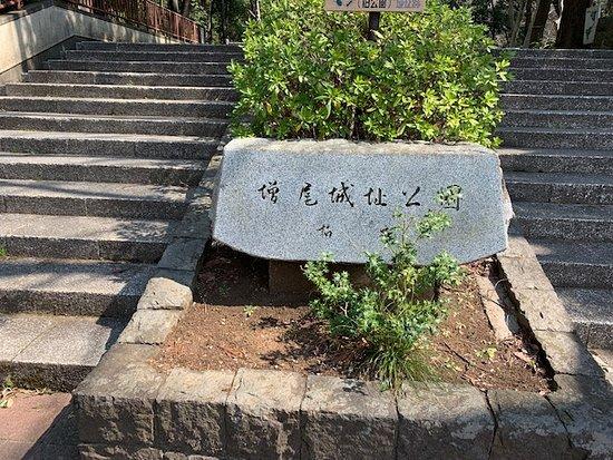 Masuo Castle Park