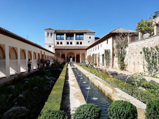 Palacios Nazaríes