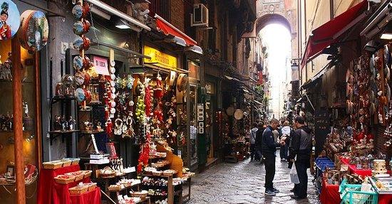 I Eat Food Tours Naples