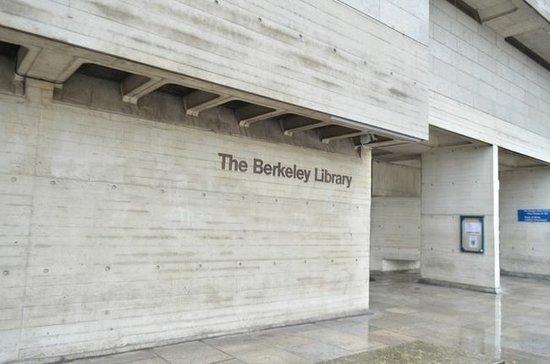 The Berkeley Library
