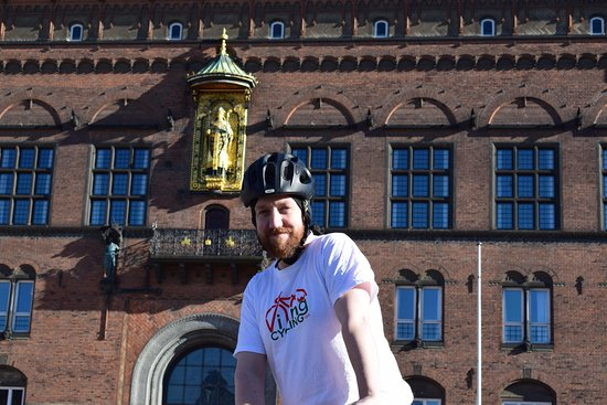 Viking Cycling Copenhagen