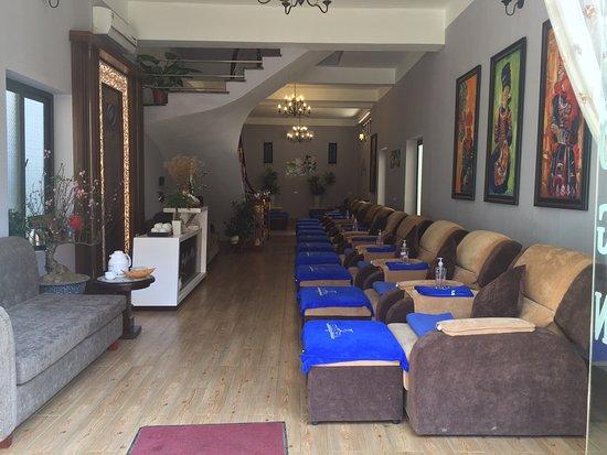 Eden Massage & Spa