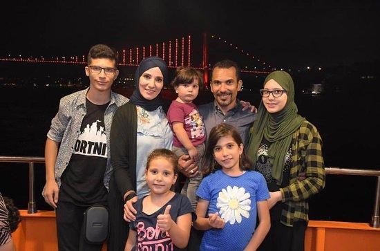 Bosphorus Tours Istanbul