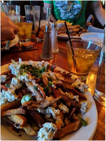The Publik House Peoria Heights Menu Prices Restaurant Reviews
