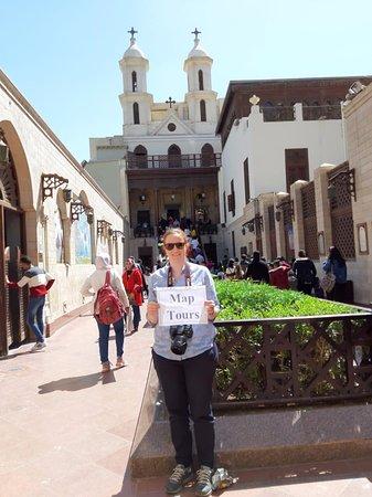 Full Day Cairo