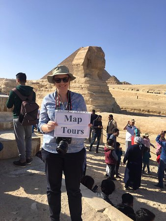 Sharm El Sheikh to Cairo Day Trip by Vehicle