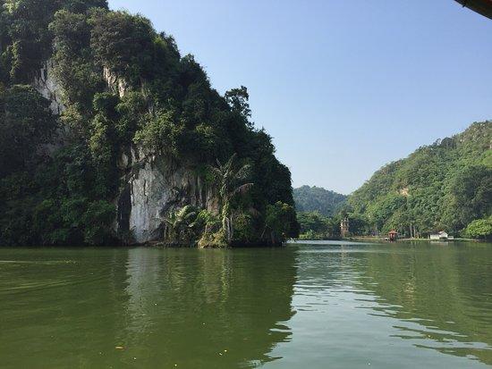 Lang Mountain