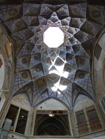 Cartoline da Kashan, Iran
