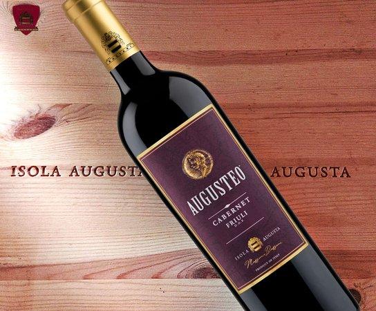 Vini & Agriturismo Isola Augusta