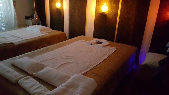 Sukhothai Traditionelle Thai Massage