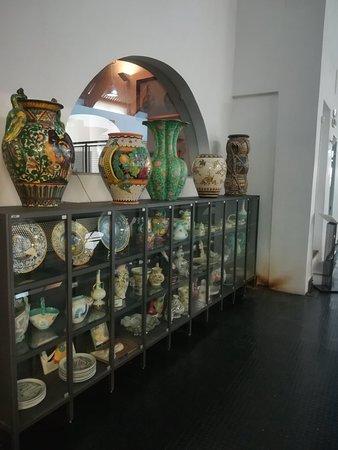 Museo Della Ceramica Di Deruta.Museo Della Ceramica Deruta Foto Di Museo Regionale Della