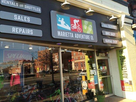 Marietta Adventure Company