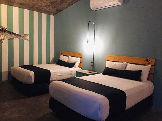 Basico Hotel
