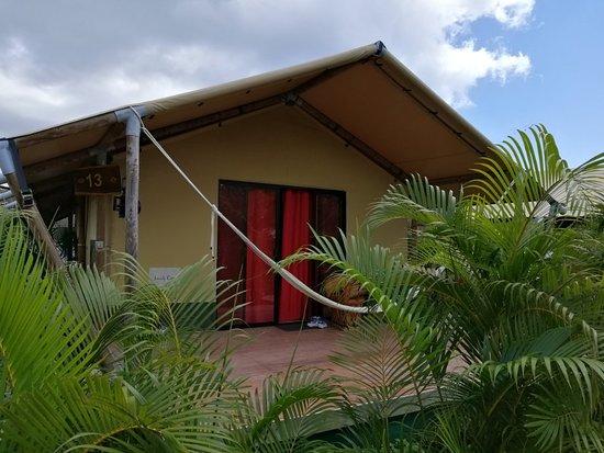serenity eco luxury tented camp tripadvisor