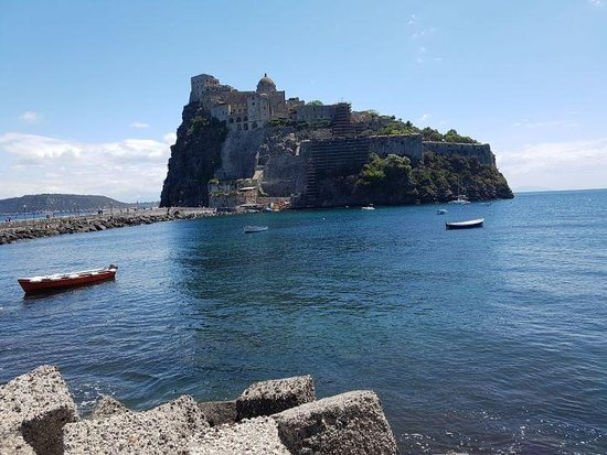 Tours of Ischia Private Tour Company