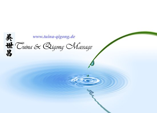 Tuina & Qigong Massage
