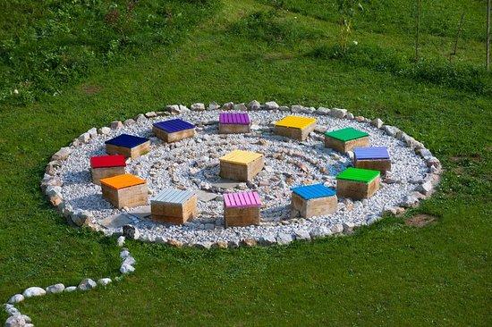 Manas Energy & Healing Park