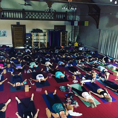 North Fork Yoga Shala: Summer Savasana