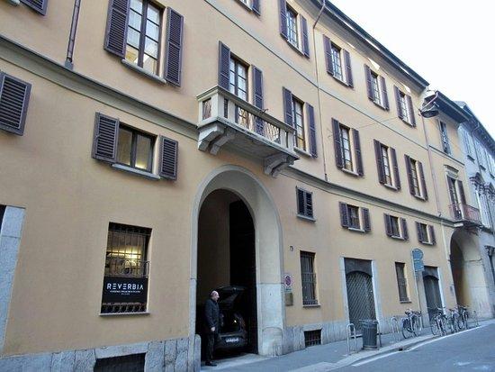 Palazzo Mainoni
