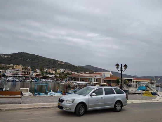 Cretan Family Taxi