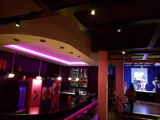 Foxy Bar Curitiba