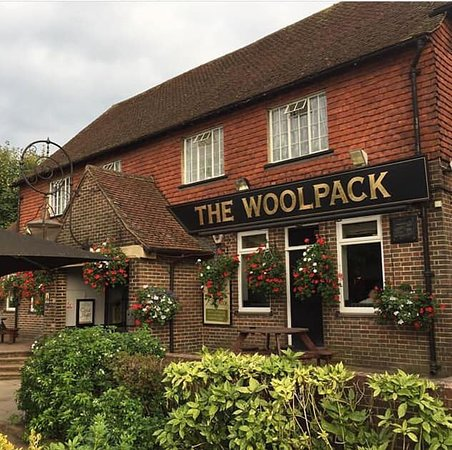The Woolpack Banstead Updated 2020 Restaurant Reviews