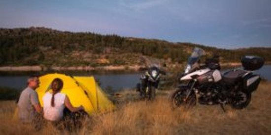 Chilean Patagonia, Chile: Ride with us and live a really true adventure