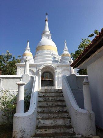 Shailabimbarama Maha Viharaya Degalle Temple