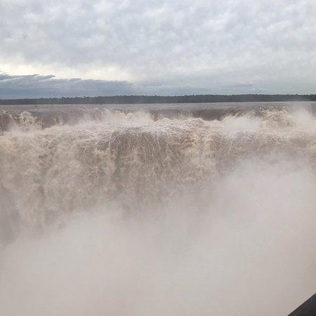 Игуасу (Аргентина)