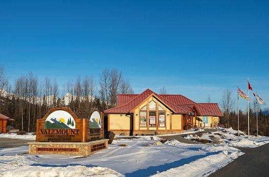 Valemount Visitor Centre