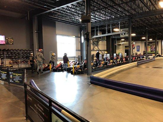 Overdrive Raceway